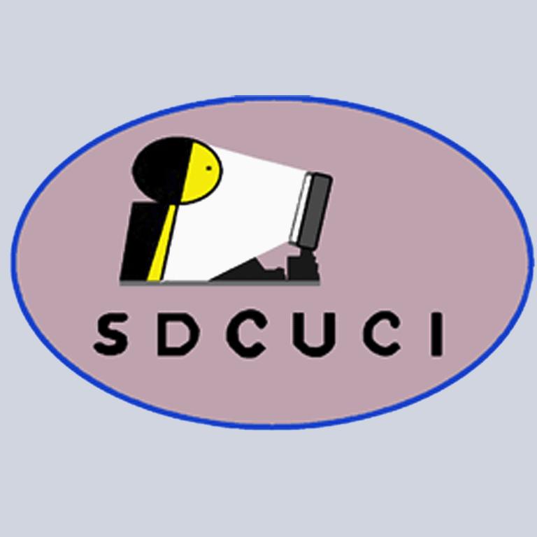 SDCUCI Logo